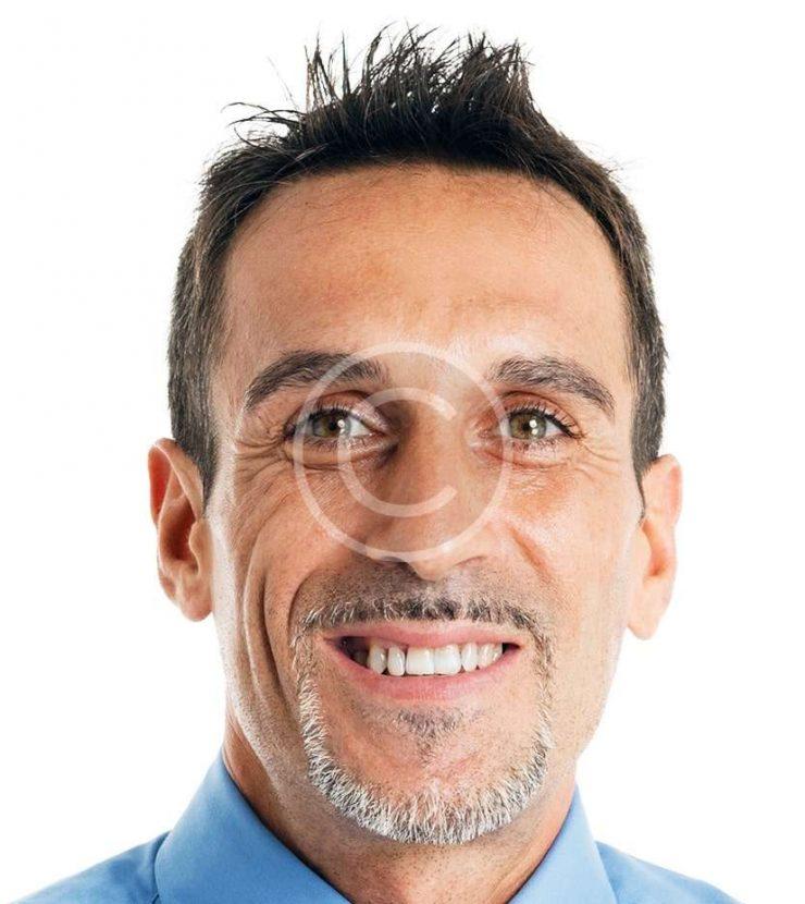 Tim Rothberg